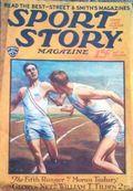 Sport Story Magazine (1923-1943 Street & Smith) Pulp Vol. 28 #1
