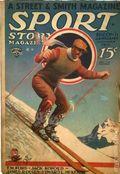 Sport Story Magazine (1923-1943 Street & Smith) Pulp Vol. 30 #2