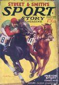 Sport Story Magazine (1923-1943 Street & Smith) Pulp Vol. 31 #2