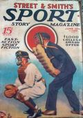 Sport Story Magazine (1923-1943 Street & Smith) Pulp Vol. 35 #5