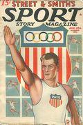 Sport Story Magazine (1923-1943 Street & Smith) Pulp Vol. 36 #4
