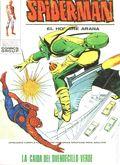 Amazing Spider-Man (Spanish Series 1969 El Hombre Arana - Ediciones Vertice) Vol. 1 #55 (122-123)