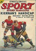 Sport Story Magazine (1923-1943 Street & Smith) Pulp Vol. 42 #2