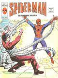 Spiderman El Hombre Arana (Spanish 1975-1980 Mundi Comics/Ediciones Vertice - 3rd Series) Amazing Spider-Man Vol. 3 #2 (3-4)
