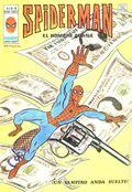 Amazing Spider-Man (Spanish Series 1969 El Hombre Arana - Ediciones Vertice) Vol. 3 #48 (102)