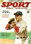 Sport Story Magazine (1923-1943 Street & Smith) Pulp Vol. 43 #2
