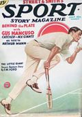 Sport Story Magazine (1923-1943 Street & Smith) Pulp Vol. 44 #1