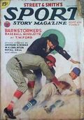 Sport Story Magazine (1923-1943 Street & Smith) Pulp Vol. 44 #5