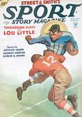 Sport Story Magazine (1923-1943 Street & Smith) Pulp Vol. 45 #3