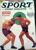 Sport Story Magazine (1923-1943 Street & Smith) Pulp Vol. 46 #3
