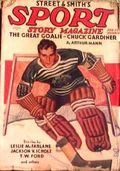 Sport Story Magazine (1923-1943 Street & Smith) Pulp Vol. 46 #4