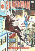 Amazing Spider-Man (Spanish Series 1969 El Hombre Arana - Ediciones Vertice) Vol. 3 #50 (104-105)