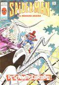 Amazing Spider-Man (Spanish Series 1969 El Hombre Arana - Ediciones Vertice) Vol. 3 #51 (106-107)
