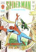 Amazing Spider-Man (Spanish Series 1969 El Hombre Arana - Ediciones Vertice) Vol. 3 #55 (112-113)