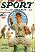 Sport Story Magazine (1923-1943 Street & Smith) Pulp Vol. 47 #1