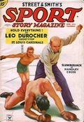Sport Story Magazine (1923-1943 Street & Smith) Pulp Vol. 47 #2