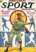 Sport Story Magazine (1923-1943 Street & Smith) Pulp Vol. 47 #5