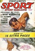 Sport Story Magazine (1923-1943 Street & Smith) Pulp Vol. 47 #6