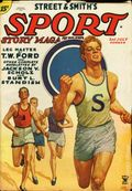 Sport Story Magazine (1923-1943 Street & Smith) Pulp Vol. 48 #2