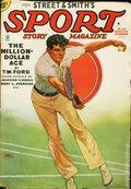 Sport Story Magazine (1923-1943 Street & Smith) Pulp Vol. 48 #4