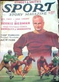 Sport Story Magazine (1923-1943 Street & Smith) Pulp Vol. 49 #3