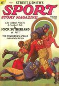 Sport Story Magazine (1923-1943 Street & Smith) Pulp Vol. 49 #4