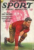 Sport Story Magazine (1923-1943 Street & Smith) Pulp Vol. 49 #5