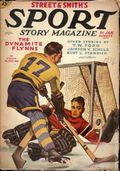 Sport Story Magazine (1923-1943 Street & Smith) Pulp Vol. 50 #1