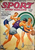 Sport Story Magazine (1923-1943 Street & Smith) Pulp Vol. 50 #4