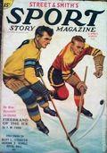 Sport Story Magazine (1923-1943 Street & Smith) Pulp Vol. 50 #5