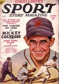 Sport Story Magazine (1923-1943 Street & Smith) Pulp Vol. 51 #1