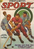 Sport Story Magazine (1923-1943 Street & Smith) Pulp Vol. 51 #2