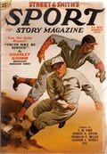 Sport Story Magazine (1923-1943 Street & Smith) Pulp Vol. 51 #3