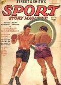 Sport Story Magazine (1923-1943 Street & Smith) Pulp Vol. 51 #4