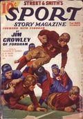 Sport Story Magazine (1923-1943 Street & Smith) Pulp Vol. 53 #3