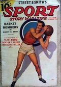 Sport Story Magazine (1923-1943 Street & Smith) Pulp Vol. 54 #4