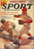Sport Story Magazine (1923-1943 Street & Smith) Pulp Vol. 56 #5