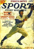 Sport Story Magazine (1923-1943 Street & Smith) Pulp Vol. 57 #3