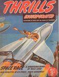 Thrills Incorporated (1950-1952 Transport) Pulp 1
