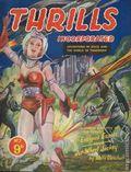 Thrills Incorporated (1950-1952 Transport) Pulp 2