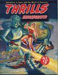 Thrills Incorporated (1950-1952 Transport) Pulp 3