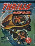 Thrills Incorporated (1950-1952 Transport) Pulp 4