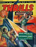 Thrills Incorporated (1950-1952 Transport) Pulp 5