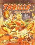 Thrills Incorporated (1950-1952 Transport) Pulp 10