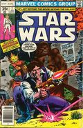 Star Wars (1977 Marvel) Mark Jewelers 7MJ