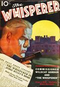 Whisperer (1936-1937 Street & Smith) Pulp 1st Series Vol. 1 #5