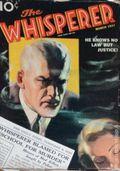 Whisperer (1936-1937 Street & Smith) Pulp 1st Series Vol. 1 #6