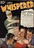 Whisperer (1936-1937 Street & Smith) Pulp 1st Series Vol. 2 #1