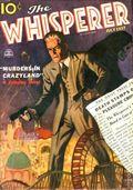 Whisperer (1936-1937 Street & Smith) Pulp 1st Series Vol. 2 #4