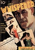 Whisperer (1936-1937 Street & Smith) Pulp 1st Series Vol. 2 #5